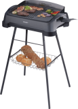 Cloer Barbecue-Grill 6750